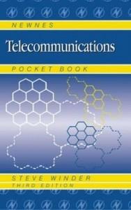 Baixar Newnes Telecommunications Pocket Book pdf, epub, ebook