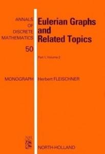 Baixar Eulerian Graphs and Related Topics pdf, epub, eBook
