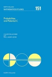 Baixar Probabilities and Potential, C: Potential Theory for Discrete and Continuous Semigroups pdf, epub, eBook
