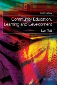 Baixar Community education, learning and development pdf, epub, eBook