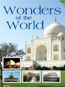 Baixar Wonders of the world pdf, epub, eBook