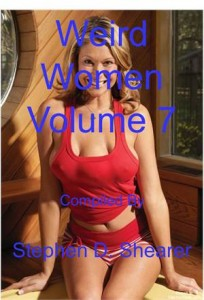 Baixar Weird women volume 07 pdf, epub, eBook