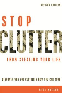 Baixar Stop clutter from stealing your life, revised pdf, epub, eBook