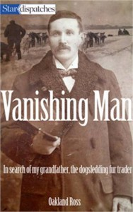 Baixar Vanishing man pdf, epub, eBook