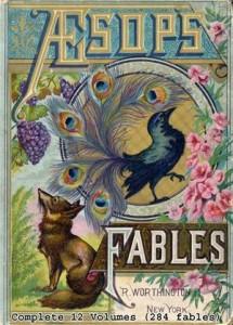 Baixar Aesop's fables (complete 12 volumes) pdf, epub, eBook