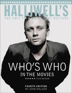 Baixar Halliwell's who's who in the movies pdf, epub, ebook