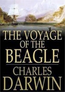 Baixar Voyage of the beagle: a naturalist's voyage pdf, epub, eBook