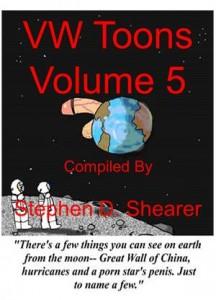 Baixar Vw toons volume 05 pdf, epub, eBook