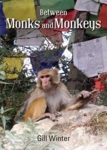 Baixar Between monks and monkeys pdf, epub, eBook