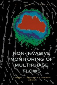 Baixar Non-invasive monitoring of multiphase flows pdf, epub, ebook