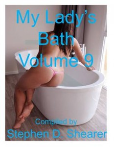 Baixar My lady's bath volume 09 pdf, epub, ebook
