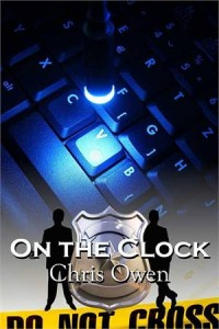 Baixar On the clock pdf, epub, eBook