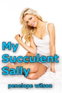 Baixar My succulent sally pdf, epub, eBook
