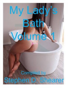 Baixar My lady's bath volume 01 pdf, epub, ebook