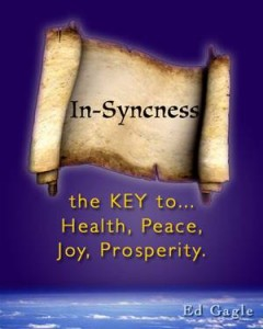 Baixar In-syncness the key to health, peace, joy, pdf, epub, ebook
