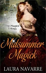 Baixar Midsummer magick pdf, epub, eBook
