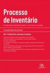 Baixar Processo de inventario – 2. edicao pdf, epub, ebook