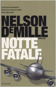 Baixar Notte fatale pdf, epub, eBook