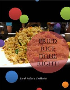 Baixar Fried rice cookbook – fried rice done right! pdf, epub, eBook