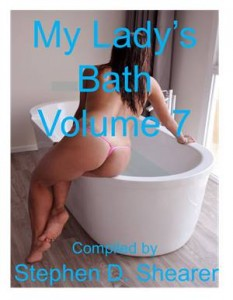 Baixar My lady's bath volume 07 pdf, epub, ebook