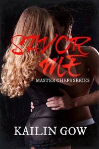 Baixar Savor me (master chefs #2) pdf, epub, ebook