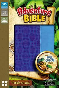 Baixar Adventure bible pdf, epub, ebook
