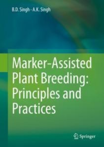 Baixar Marker-assisted plant breeding: principles and pdf, epub, eBook
