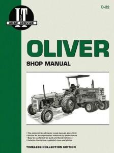 Baixar Oliver models 2050 2150 pdf, epub, eBook