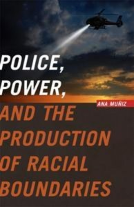 Baixar Police, power, and the production of racial pdf, epub, ebook