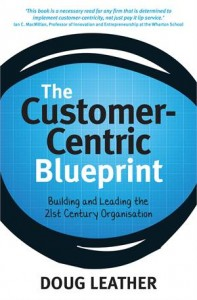 Baixar Customer-centric blueprint, the pdf, epub, eBook
