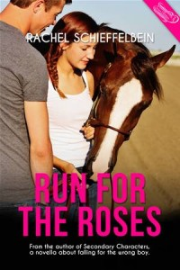 Baixar Run for the roses (novella) pdf, epub, ebook