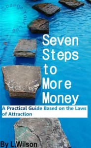 Baixar Seven steps to more money: a practical guide pdf, epub, eBook