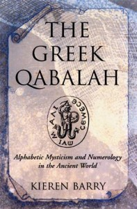 Baixar Greek qabalah: alphabetical mysticism and pdf, epub, ebook