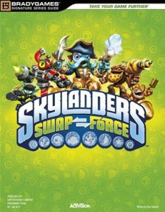 Baixar Skylanders swap force signature series strategy pdf, epub, eBook