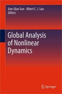 Baixar Global analysis of nonlinear dynamics pdf, epub, eBook