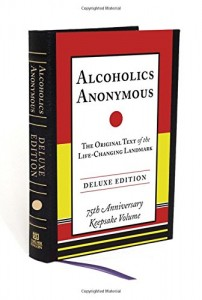 Baixar Alcoholics anonymous pdf, epub, eBook