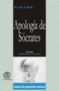 """Baixar Apología de Sócrates: Colección de Clásicos Del Pensamiento Universal """"carrascalejo de La Jara"""" pdf, epub, ebook"""