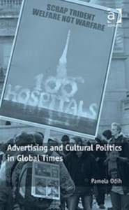 Baixar Advertising and Cultural Politics in Global Times pdf, epub, ebook