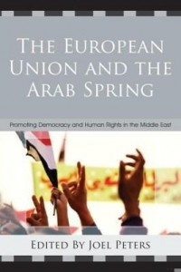 Baixar The European Union and the Arab Spring: Promoting Democracy and Human Rights in the Middle East pdf, epub, ebook