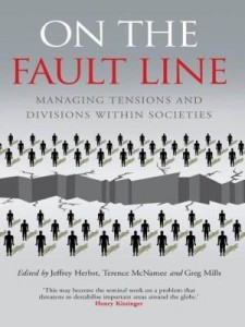 Baixar On the Fault Line: Managing tensions and divisions within societies pdf, epub, ebook