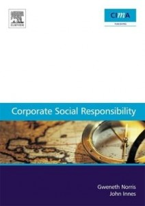 Baixar Corporate Social Responsibility: a case study guide for Management Accountants pdf, epub, eBook