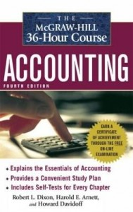 Baixar The McGraw-Hill 36-Hour Accounting Course, 4th Ed pdf, epub, eBook