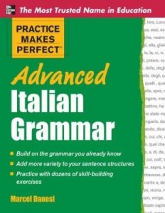 Baixar Practice Makes Perfect Advanced Italian Grammar pdf, epub, eBook