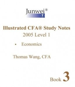 Baixar Junwei Illustrated CFA Study Notes – 2005 Level 1 Book 3 pdf, epub, ebook