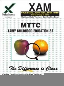 Baixar Mttc Early Childhood Education 82 pdf, epub, ebook