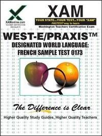 Baixar West-E Designated World Language: French Sample Test 0173 pdf, epub, eBook