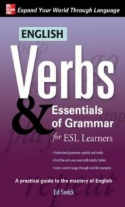 Baixar English Verbs & Essentials of Grammar for ESL Learners pdf, epub, ebook