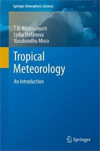 Baixar Tropical meteorology pdf, epub, eBook