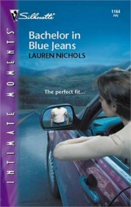 Baixar Bachelor in blue jeans pdf, epub, eBook