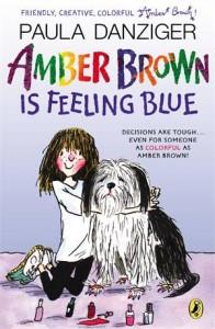 Baixar Amber brown is feeling blue pdf, epub, ebook